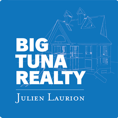 big tuna realty logo